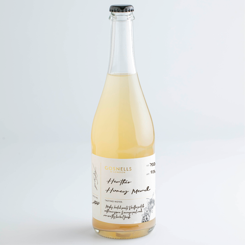 Heather Honey Mead (Pre-Order)