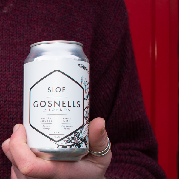 Gosnells Sloe - our latest small batch release