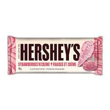 Hershey's Strawberries N Creme 39g