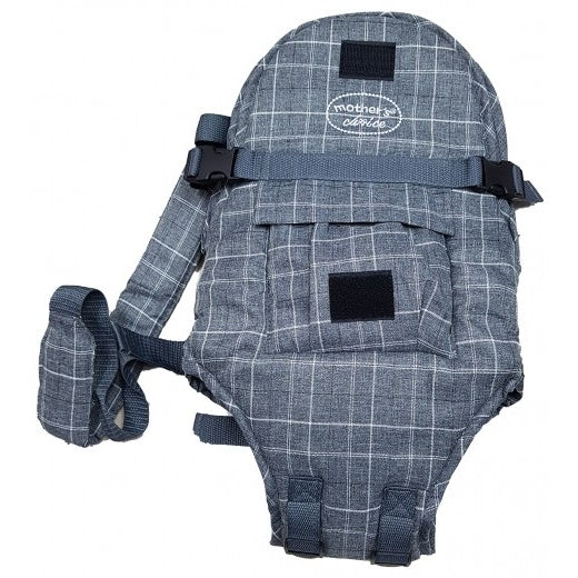 Mothers Choice 3 Way Baby Carrier ABBA854