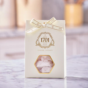 1701 Honey Nougat Toasted Coconut 160g