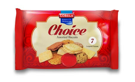 Lobels Choice Biscuit 200g