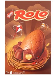 Nestle Rolo Egg 128g