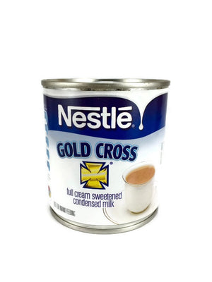 Nestle Gold Cross Full Cream Condensed Milk 385g