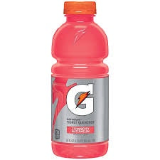 Gatorade Thirst Quencher Strawberry Watermelon 591ml