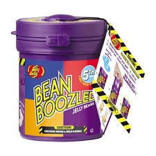 Jelly Belly Bean Boozled  99g