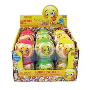 Emoji Suprise Ball 10g