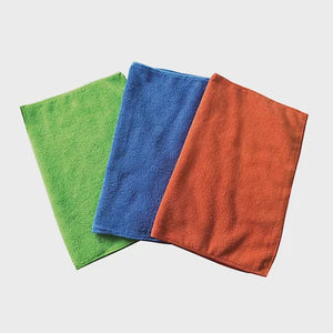Microfibre Cloth 40 x 40 cm (6 Piece )