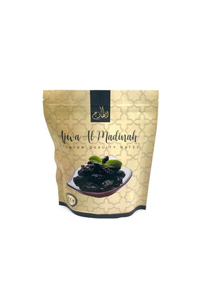 Ajwa Al Madinah Dates 500g
