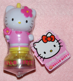 Hello Kitty Candy Spinner