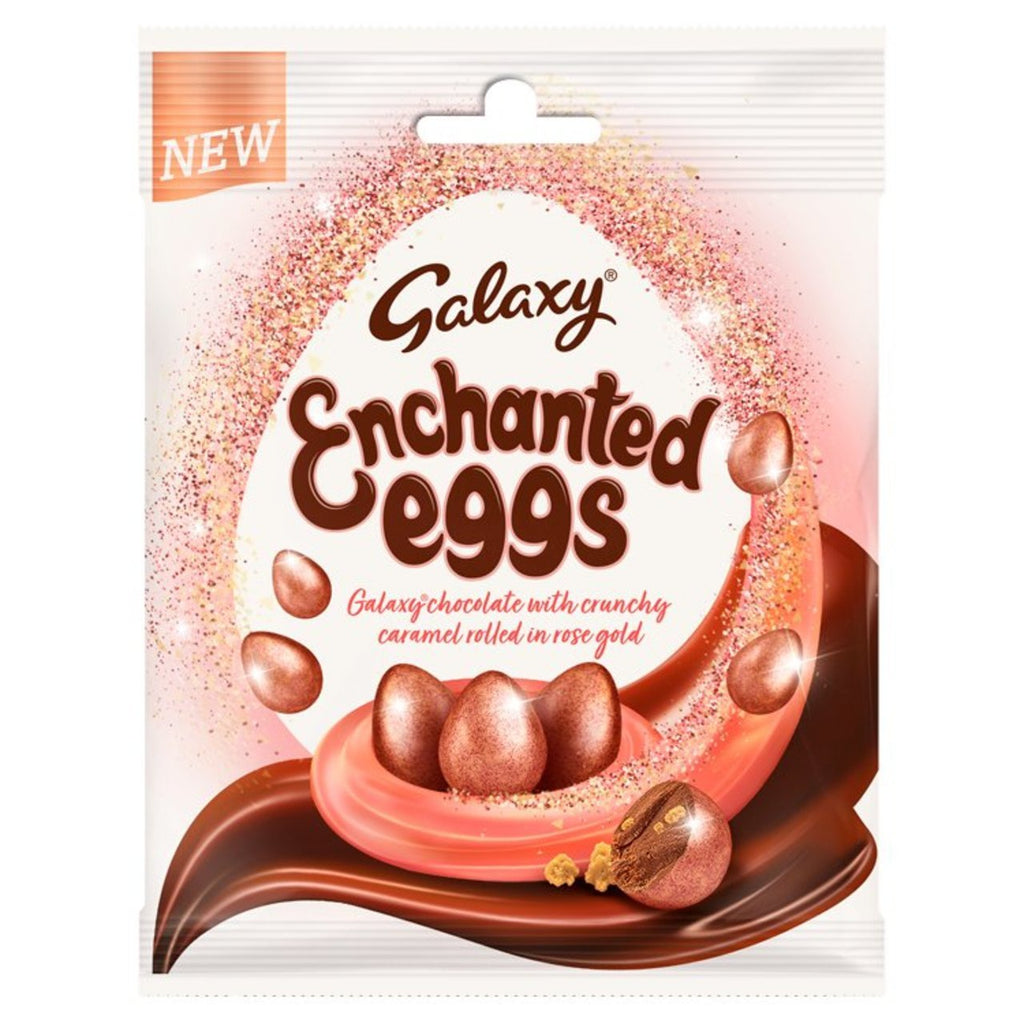 Galaxy Enchanted Eggs 80g