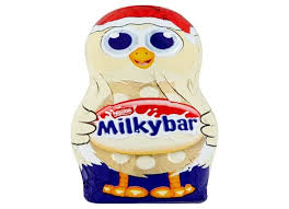 Milkybar Farmyard Animals 19.5g