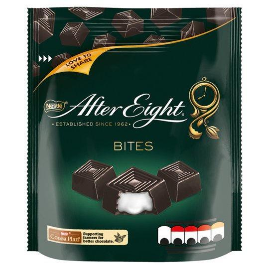 After Eight Bites - 107g Bag