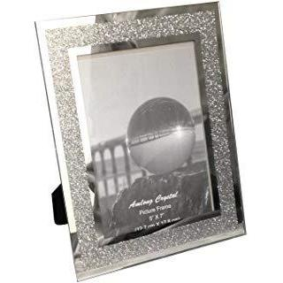 All You Need Is Love Frame Silver
