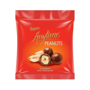 Anytime Peanuts 180g