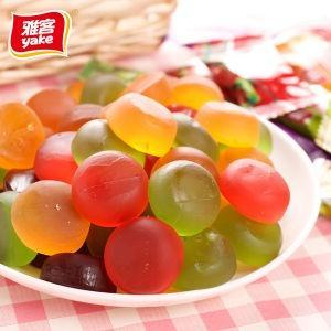 Asli Assorted Smooth Fruit Pastilles 100g