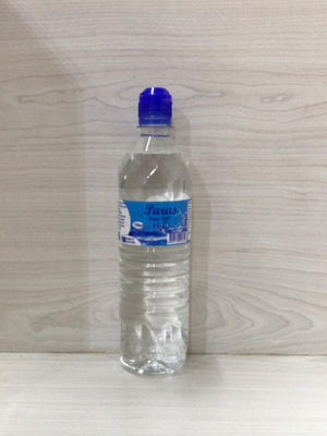 Paras Pure Still H2O Water 750ml