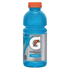 Gatorade Thirst Quencher Cool Blue 591ml