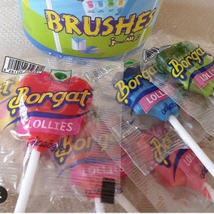 Borgat Lollies 5pcs