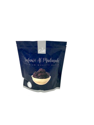 Safawi Al Madinah Dates 500g