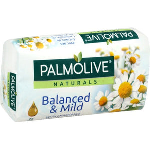 Palmolive Bar Soap Chamomile Extracts & Vitamin E