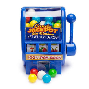 Candy Jackpot Machine