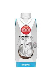 Venga Coconut Milk 330ml