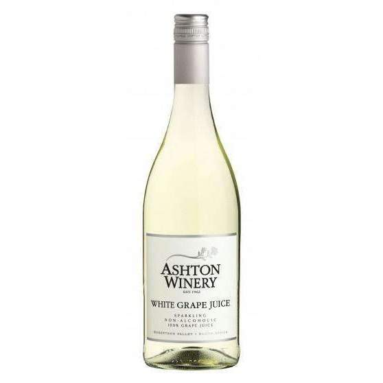 Ashton White Grape Juice 750ml