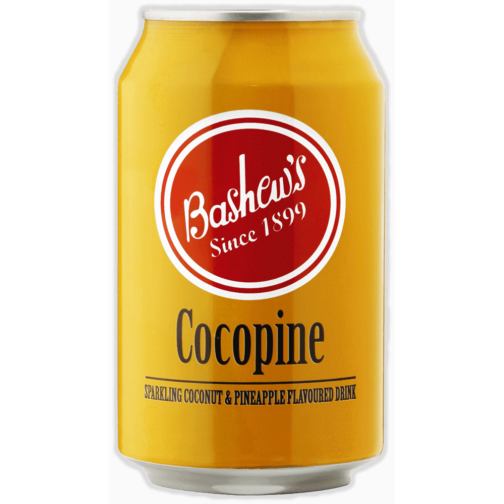 Bashews Cocopine 330ml