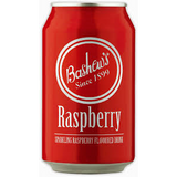 Bashews Raspberry 330ml