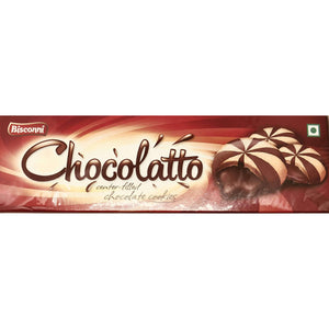 BISCONNI CHOCOLATTO COOKIES 94g