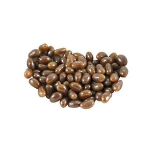 CANDYLAND JELLY BEANS BROWN 500g TUB