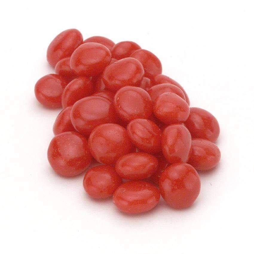 CANDYLAND JELLY BEANS RED 900g