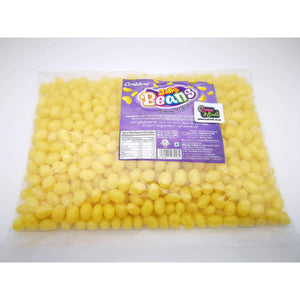 CANDYLAND JELLY BEANS YELLOW 900g