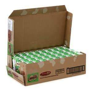 CASE - MINI MILO 36x115ml