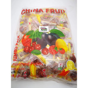 CF HONEY PLUM JUMBO PACK 1Kg