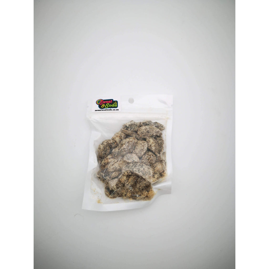 CF PRUNE CHUNKS 50g