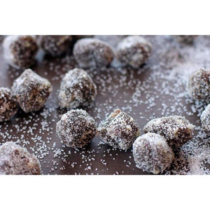 CF TAMARIND BALLS 50g SUGAR COATED