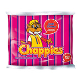 CHAPPIES COOL CHERRY 100's