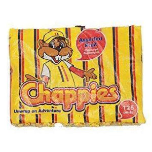 CHAPPIES FRUIT 100'S
