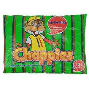 CHAPPIES SPEARMINT 500g