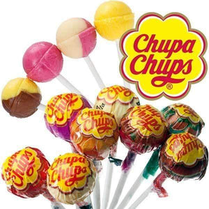 CHUPA CHUPS LOOSE LOLLY