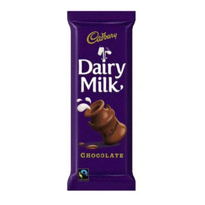 DAIRY MILK 80g SLAB