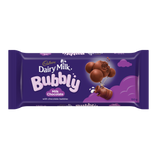 DAIRY MILK BUBBLY MILK 150g