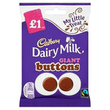 DAIRY MILK BUTTONS 80g