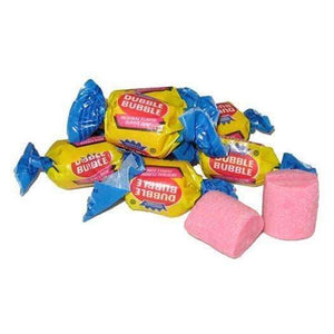 DUBBLE BUBBLE ORIGINAL FLV GUM 10pcs