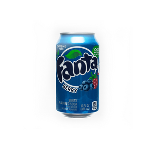 FANTA BERRY 355ml