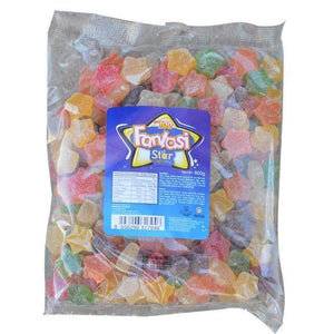 FANTASI STAR GUMMY 800g