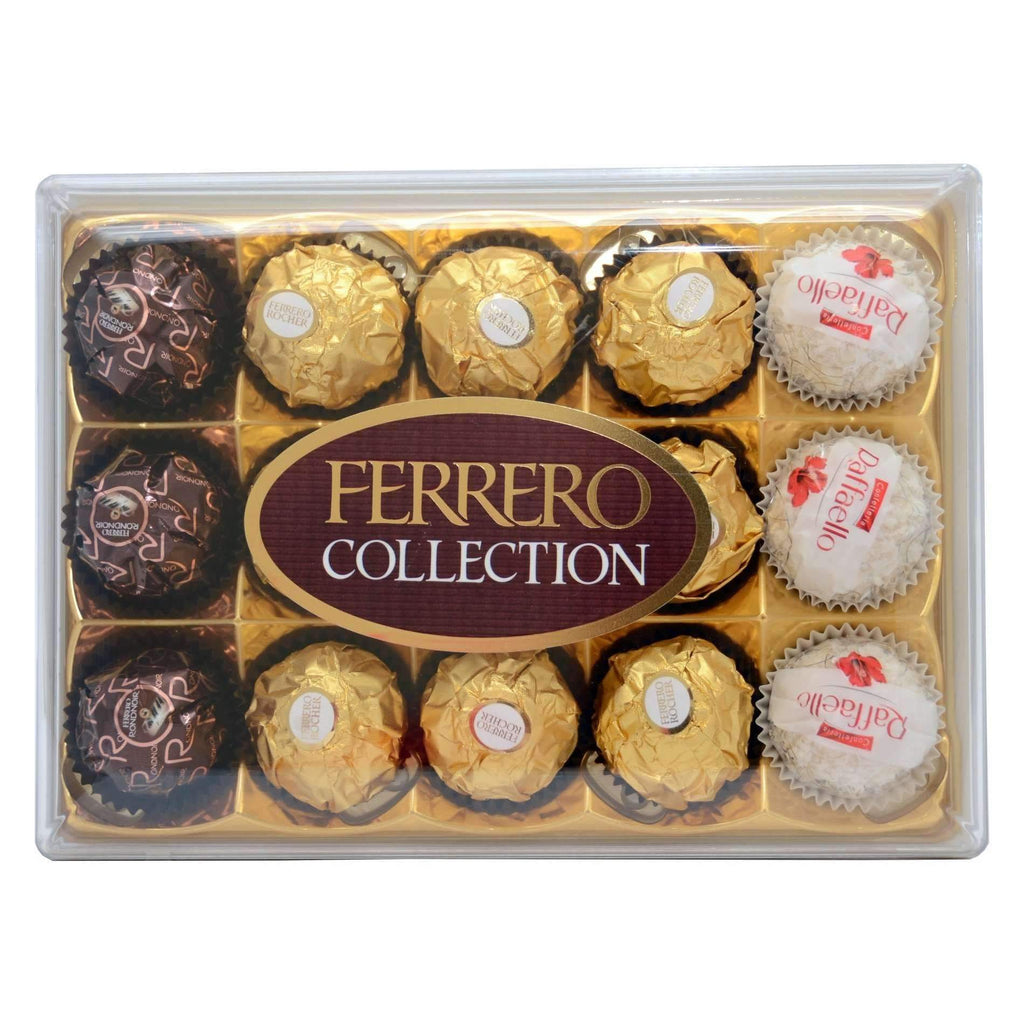 FERRERO T15 COLLECTION