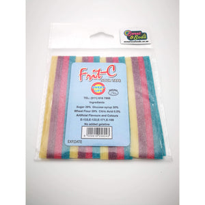 FRIT-C SOUR TAPE MINI BAG